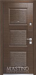 Входная железная дверь Mastino LINE 3 в Самаре